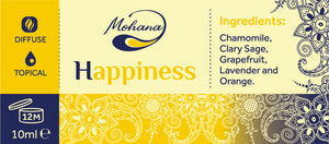 Aroma blend Happiness, 10ml