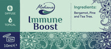 Load image into Gallery viewer, Aroma blend Immune Boost, 10ml