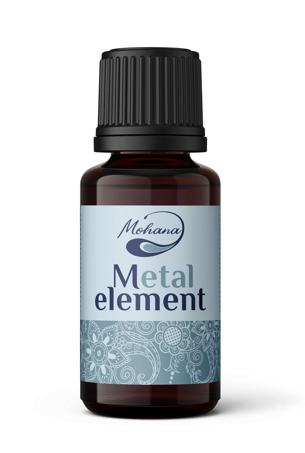 Aroma blend Metal Element, 10ml