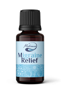 Aroma blend Migraine Relief, 10ml
