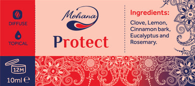 Aroma blend Protect, 10ml