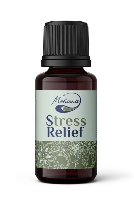 Aroma blend Stress Relief, 10ml