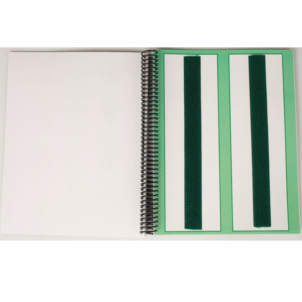 I-Workbook Green Book