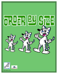 Order by Size