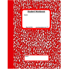 I-Workbook Red Book