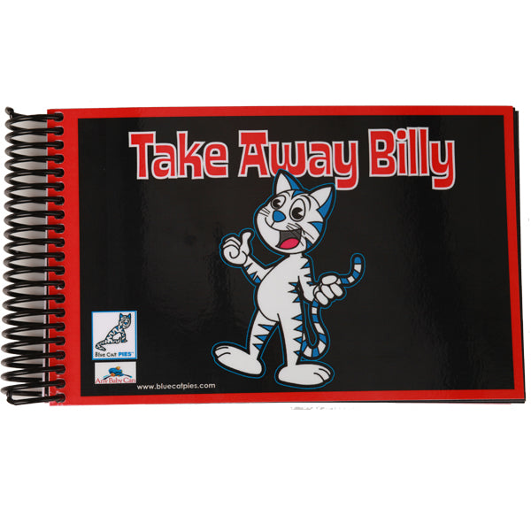 Take Away Billy
