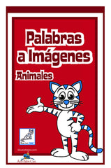 Palabras a Imagenes - Animales