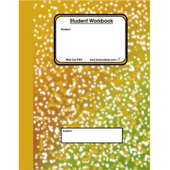 I-Workbook Yellow Book