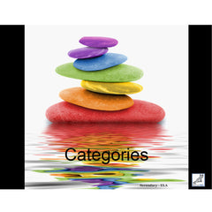Categories Book