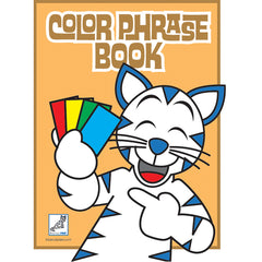 Color Phrase Book