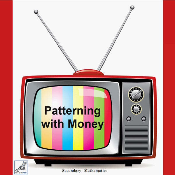 Patterning with Money