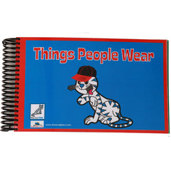 Things People Wear