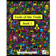 Tools of the Trade - Book 1