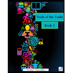 Tools of the Trade - Book 2