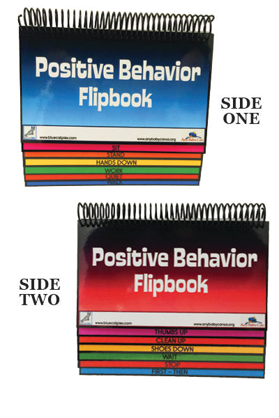 Positive Behavior Flipbook