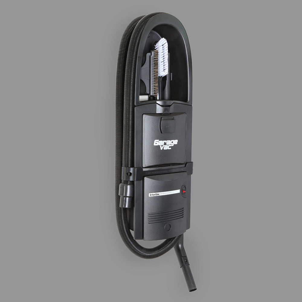 MK2 Surface-Mounting Garage Vacuum Cleaner - Model E