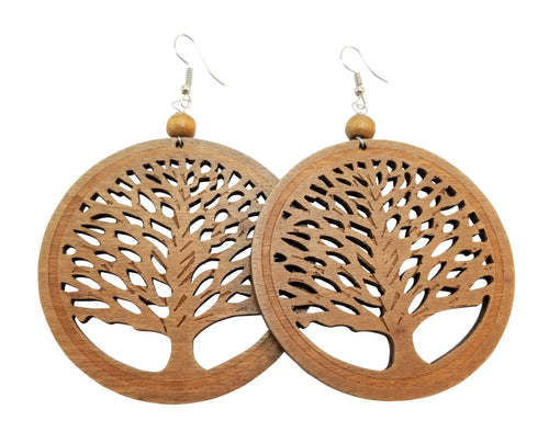 Baobab Earrings