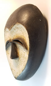 Fang African Mask - Cameroon