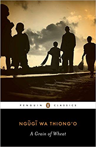 A Grain of Wheat : Penguin African Writers (paperback)