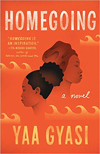 Homegoing: A Novel (Paperback)