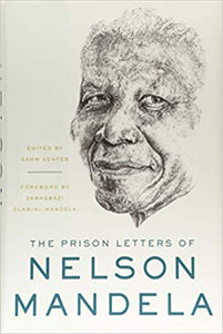 The Prison Letters of Nelson Mandela (Hardcover)