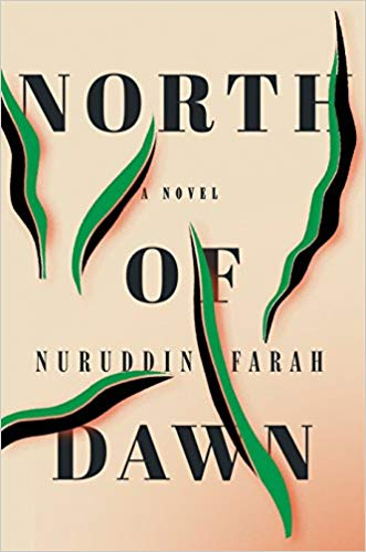 North of Dawn: A Novel (paperback)