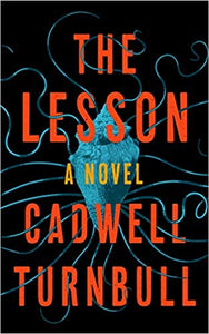 The Lesson: (Hardcover)