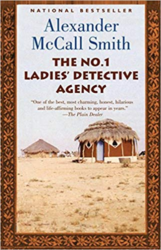 The No. 1 Ladies' Detective Agency (Book 1): Paperback