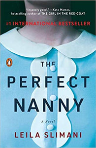 The Perfect Nanny: A Novel (Paperback)