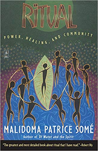 Ritual: Power, Healing and Community ( Compass ), paperback