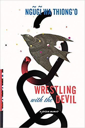 Wrestling with the Devil: A Prison Memoir (Hardcover)