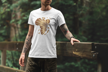 African Bronze Short-Sleeve Unisex T-Shirt