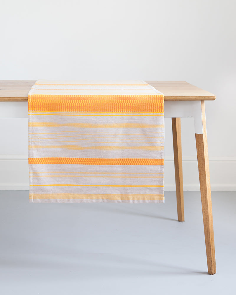 Mali Cloth Table Runner