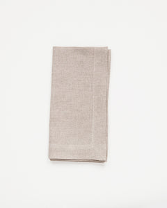 Natural Linen Napkins