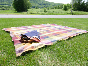 The Ultimate Beach and Picnic Blanket