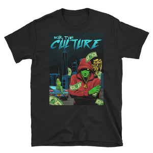For the Culture NYC Unisex T-Shirt
