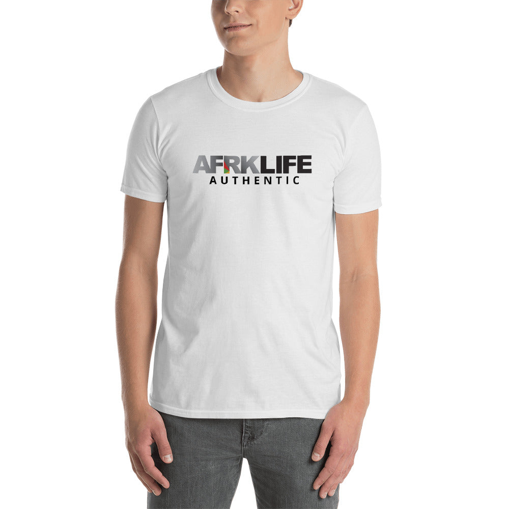 AUTHENTIC - Unisex T-Shirt