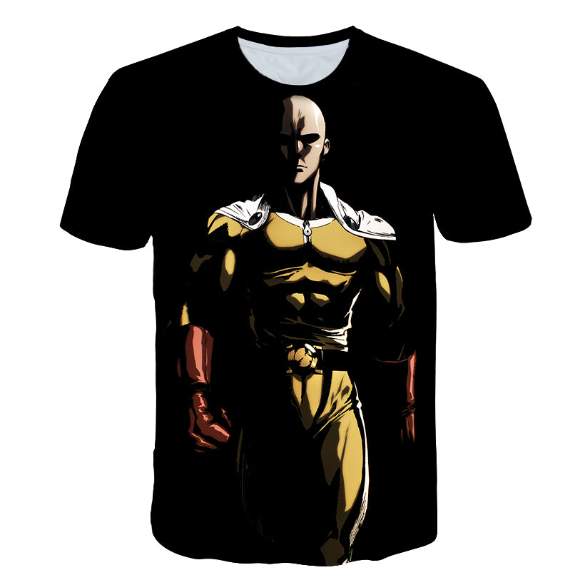 ONE-PUNCH Man T-Shirt