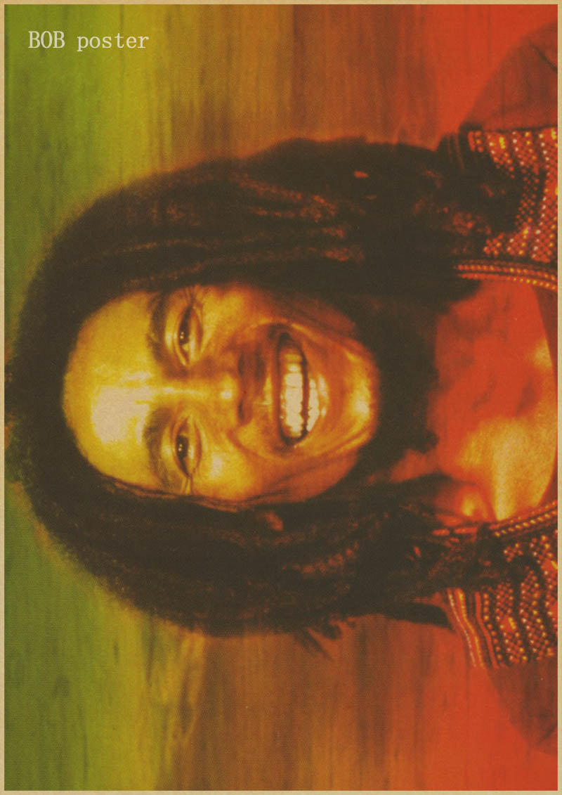 Smoker's Den Posters keep calm and smoke weed poster Bob marley