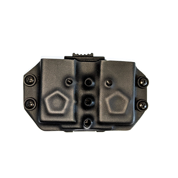 Universal Double Stack Mag Carrier