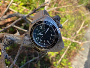 Field Automatic | A Watch for the Wilderness
