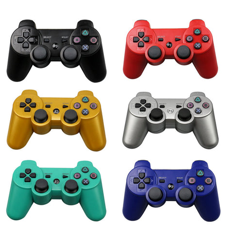 Manette Bluetooth PS3