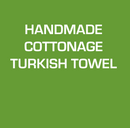 CottonAge Handmade Turkish Towel-2019