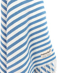 Turkish Towel, CottonAge Acacia Series, 350g, Turquoise- Cotton
