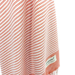 Turkish Towel, CottonAge Pearl Series, 420g, Orange