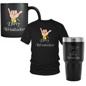 Dirty Wristlocker Bundle