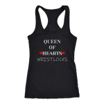 Queen Of Wristlocks Shirts & Hoodies