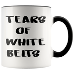 Tears Of White Belts