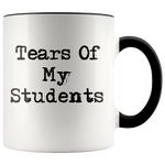 Tears Of My Students