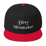 Dirty Wristlocker Snapback Hat